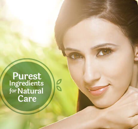 Personal care Branding and communication