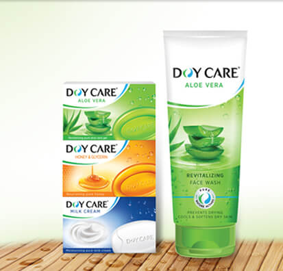 Personal care_Brand Architecture_Doycare_Strategic_Packaging_Design